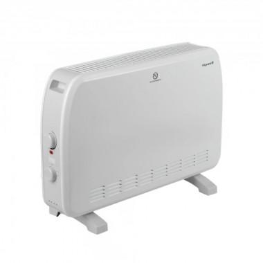 Обогреватель конвектор электрический Vilgrand 2000 Вт экономный для дома белый VCH7133W
