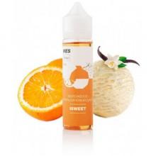 Премиум жидкость для электронных сигарет WES Isweet 60 мл 3 мг