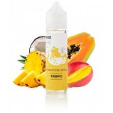 Премиум жидкость для электронных сигарет WES Tropic 60 мл 3 мг