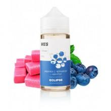Премиум жидкость для электронных сигарет WES Eclipse 100 мл 3 мг