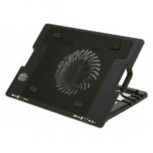 Подставка-кулер для ноутбука Ergostand с охлаждением
