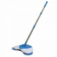 Механическая швабра Hurricane Spin Broom White/Blue