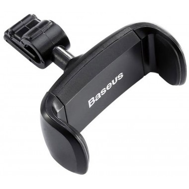 Автодержатель Baseus Stable Series Car Mount Black