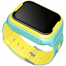 Смарт-часы UWatch Q402 Kid smart watch Green