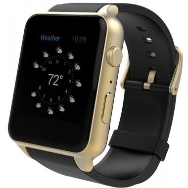 Смарт-часы UWatch GT88 Gold