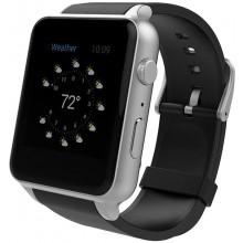 Смарт-часы UWatch GT88 Silver