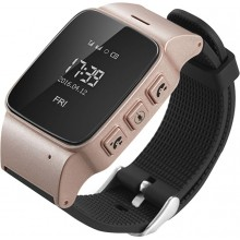 Смарт-часы UWatch D99 Rose Gold