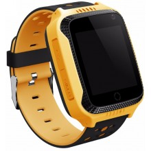 Смарт-часы UWatch Q66 Kid smart watch Yellow