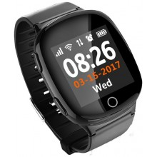 Смарт-часы UWatch D100 Black