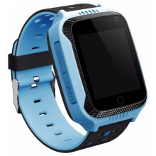 Смарт-часы UWatch Q66 Kid smart watch Blue
