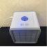 Мини кондиционер увлажнитель освежитель воздуха портативный мобильный настольный USB с LED подсветкой Arctic Air
