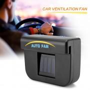 Автомобильный вентилятор на солнечной батарее Airflow Auto Cool оригинал