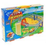 Авто Трек City Bigroad BSQ A0013