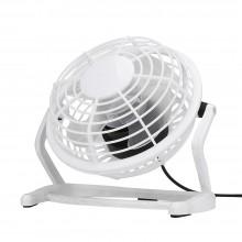 Мини вентилятор USB Airflow CD-816 Mini Fan Белый